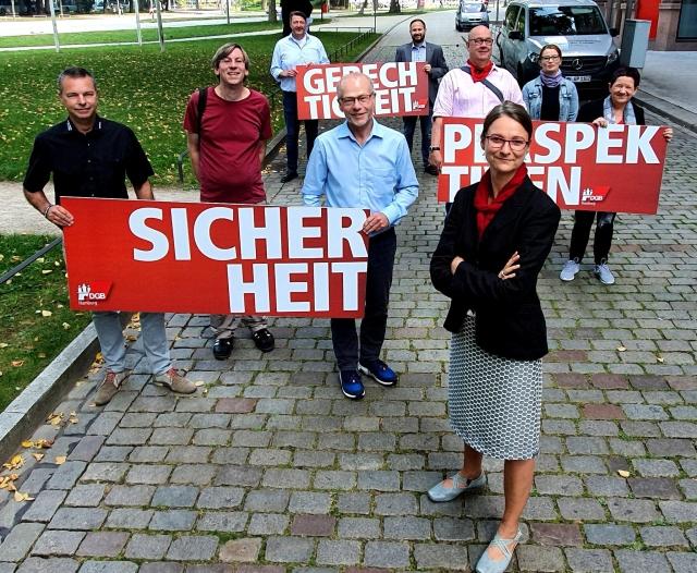 Foto: DGB Hamburg