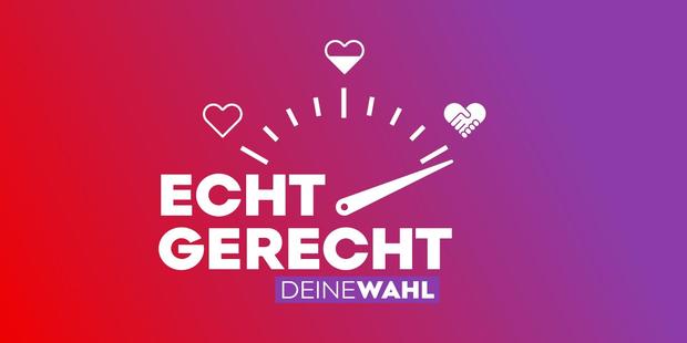 DGB Kampagne zur Bundestagswahl 2021