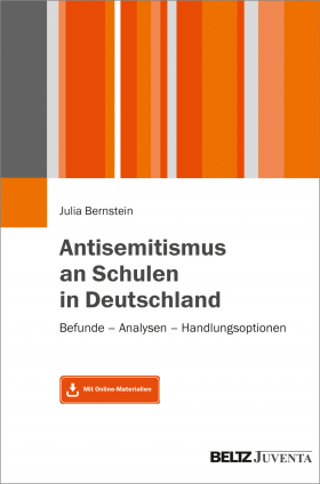 Antisemitismus an Schulen