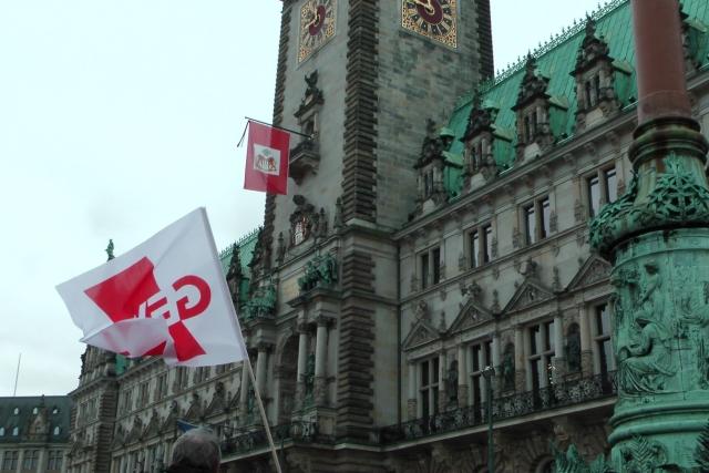 Foto: Dehnerdt / GEW Hamburg