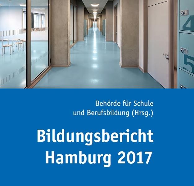 Hamburger Bildungsbericht 2017