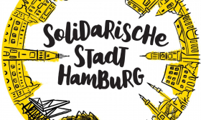 Bündnis Solidarische Stadt Hamburg