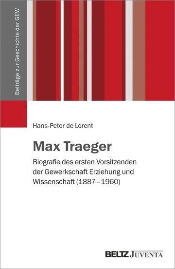 Cover Traeger Biographie
