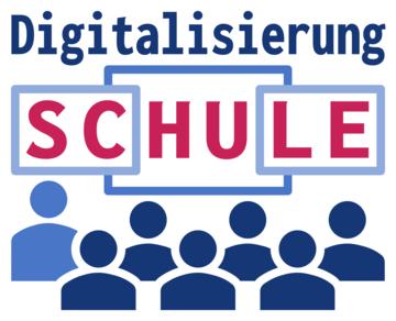 Foto: Digitalisierung im Schulsystem 2021 - Kooperationstelle Göttingen