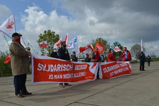 Foto: Joachim Geffers / hlz / GEW