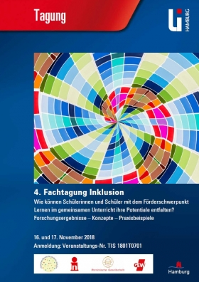 4. Fachtagung Inklusion