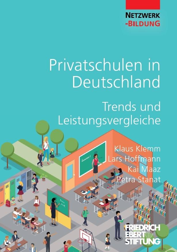 Privatschul-Studie der Friedrich-Ebert-Stiftung
