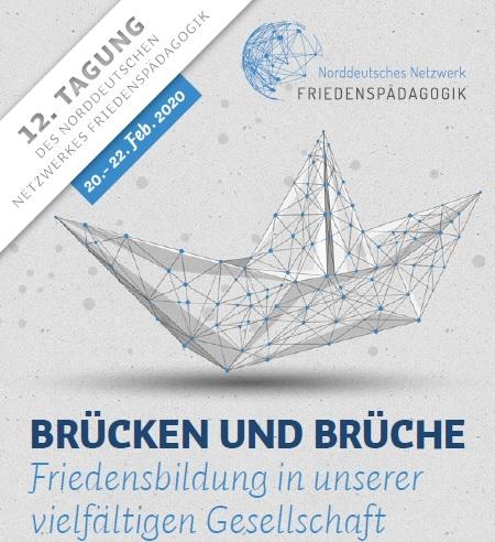 12. Tagung des Norddeutschen Netzwerks Friedenspädagogik