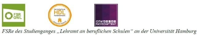Fachschaftsräte des Lehramts an beruflichen Schulen der Universität Hamburg