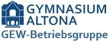 GEW Betriebsgruppe Gymnasium Altona