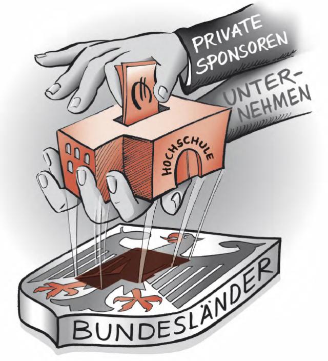 Foto: GEW Privatisierungsreport 6