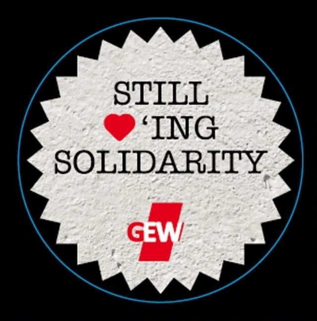 GEW Solidarität