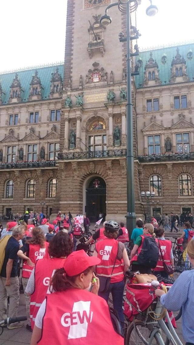 Foto: GEW Hamburg