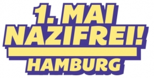 Kampagne 1. Mai nazifrei