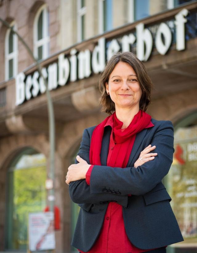 Foto: Katja Karger, DGB/Peter Bisping