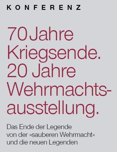 Konferenz Wehrmacht
