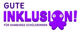 Logo Gute Inklusion