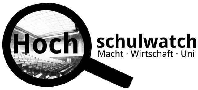 Logo Hochschulwatch