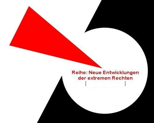 Reihe Extreme Rechte