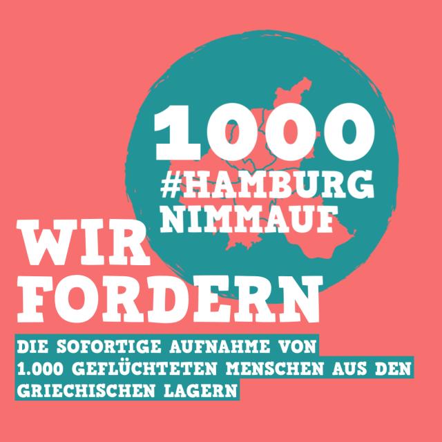 #HamburgNimmAuf