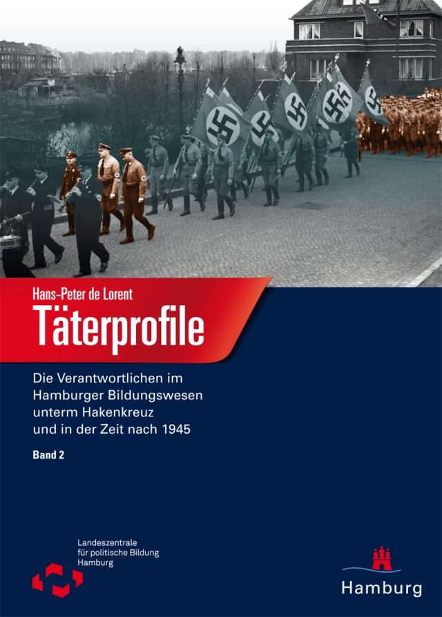 Cover Täterprofile 2