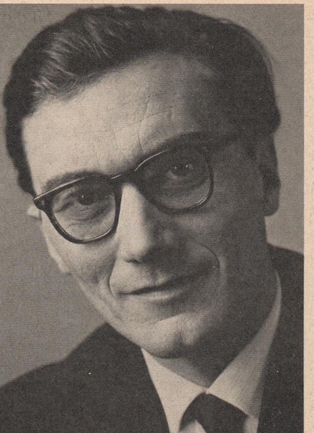 Wolfgang Neckel
