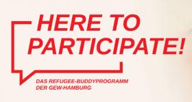 GEW-Refugee-Buddy-Programm