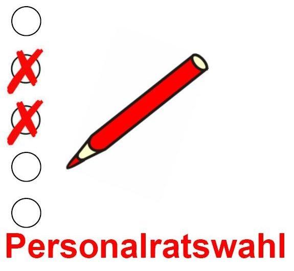 Personalratswahl