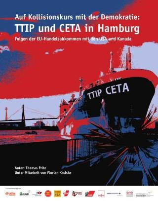 Campact Broschüre TTIP