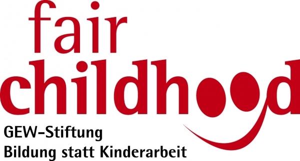 Logo Fair Childhood