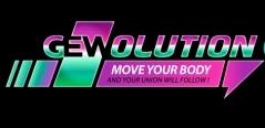 Logo GEWolution