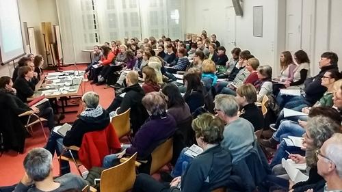 PRK Grundschulen / Foto: Stefan Gierlich