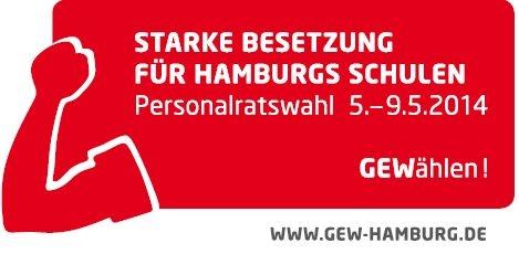 Logo PR Wahl 2014