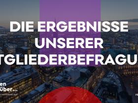 DGB Hamburg Mitgliederbefragung