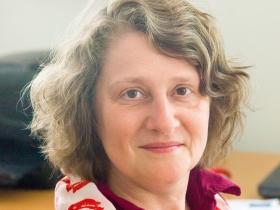 Anja Bensinger-Stolze, GEW Hamburg Vorsitzende