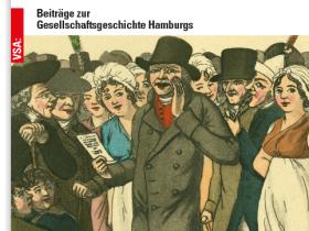 Ulrich Bauche: Genau hinsehen. Beiträge zur Gesellschaftsgeschichte Hamburgs