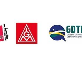 Ohne Rechte? Ohne Uns! – Gewerkschafter_innen aus Brasilien berichten