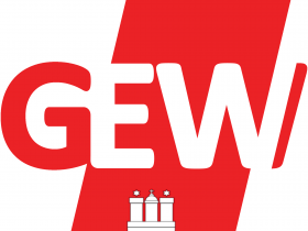 Logo GEW Hamburg