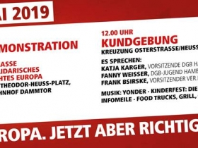 Kinderfest hamburg 2019