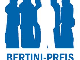 21. BERTINI-Preis-Verleihung