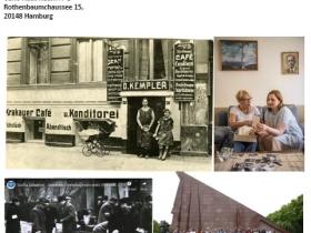 Jüdische Erinnerung bewahren – Geschichte mit digitalen Medien zum Leben erwecken