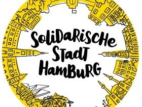 Solidarische Stadt Hamburg