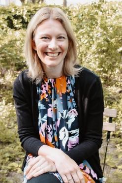 Stefanie von Harten