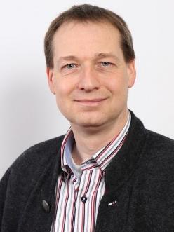 Christoph Jantzen (Foto: Christian Scholz)