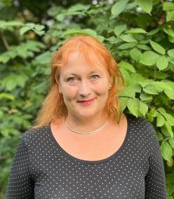 Claudia Liehr-Molwitz