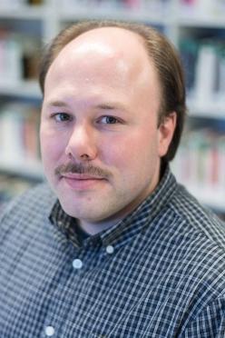 Marc Hinzelin